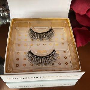 3D Silk lashes